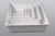 Laboratory bowl Set big, white, PP consisting of 6 sizes: 9.200 203, 9.200 204, 9.200 205, 9.200...